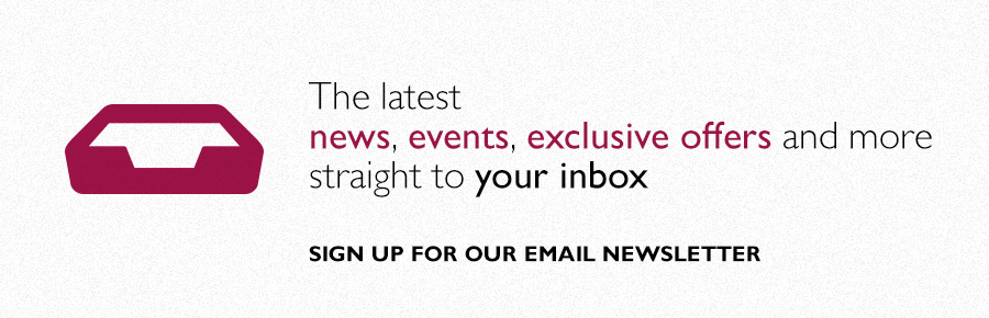 Sign Up for Pearson Canada Higher Ed Newsletter